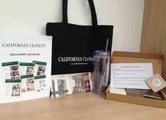 FREE Sample Kit from California Closets! - Raining Hot Coupons