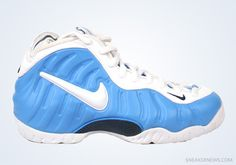 d1b22243981346 carolina-blue-foamposites Foamposites happen to be one of the highest  priced shoes on