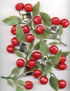 19 cent cherries
