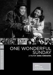 One Wonderful Sunday / Subarashiki nichiyôbi (1947) Full Download
