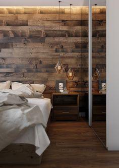 Как оформить квартиру, которая понравится нескольким поколениям семьи? Секрет прост: нейтральная цветовая палитра, встроенные системы хранения и мебель с легким налетом ретро
