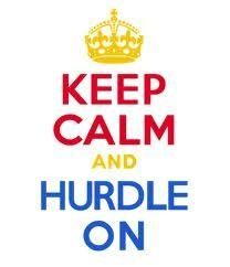 Keep calm and hurdle Sports Track, Sports Mom, Field Wallpaper, Track Quotes, Running Track, Cute Wallpapers Quotes, Hurdles, Awkward Moments, Smash Book