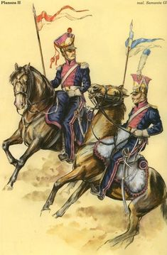 Empire, Kingdom Of Naples, Napoleonic Wars, Warsaw, Military History, Army, Soldiers, Gallery, Military Uniforms