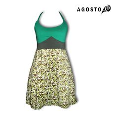Summer Dresses, Fashion, Vestidos, Moda, Summer Sundresses, Fashion Styles, Fashion Illustrations, Summer Clothing, Summertime Outfits