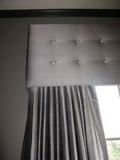 1000 Images About Bay Window Pelmet Board Ideas On