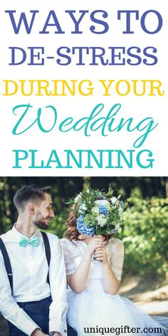 Ways to De-Stress during wedding planning | How to make wedding planning more manageable | Stress Free wedding plans | Gifts for friends who are getting married | Engagement Gift Ideas | What to get my fiancee to relax with while we wedding plan