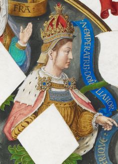 Leonor of Portugal (1434-1467)