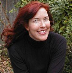 Photo of Instructor Kate Mckinnon