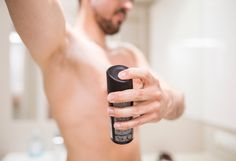 We're All Putting on Deodorant at the Wrong Time  #deodorant #antiperspirant