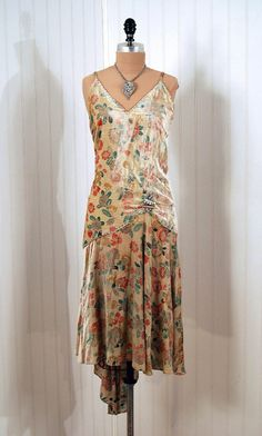 Dress 1920s Timeless Vixen Vintage