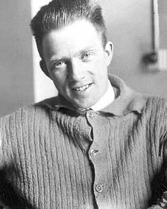 "Werner Heisenberg (1901-1976), German theoretical physicist. He won the Nobel prize ""for the creation of quantum mechanics, the application of which has, inter alia, led to the discovery of the allotropic forms of hydrogen"". Invented the Uncertainty principle."