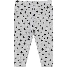 The Dymples Print Legging Bottoms is a staple style in any little one's wardrobe. These classic full length leggings are made from soft stretch cotton blend to keep them comfortable and free to move all day long. A funky pattern brings a trendy touch to this everyday essential, making them perfect for mixing, matching and layering all year round.