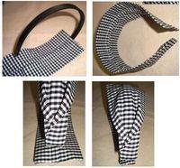 Best 11 Headbands for women cotton silk bandana vintage от jerseymaid – SkillOfKing. Fabric Headbands, Turban Headbands, Turbans, Head Wrap Headband, Diy Headband, Turban Headband Tutorial, Diy Accessoires, How To Make Headbands, Fascinator Hats