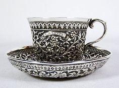 Indian Silver during the Raj: Kutch, Bhuj, Gujarat