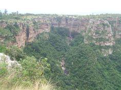 Oribi Gorge - Kwazulu Natal, South Africa