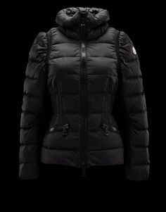 Moncler Women's Fall/Winter '11 Collection