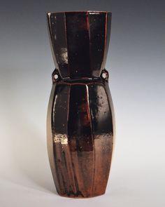 Jeff Oestreich's untitled vase
