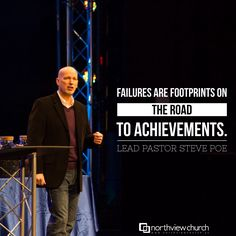 Let fear push you toward higher goals!
