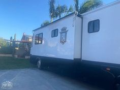 2001 Monaco Diplomat 38D, Class A - Diesel RV For Sale in La Palma, California | RVT.com - 175156 Diesel For Sale, Rv For Sale, Monaco, Cummins Diesel, Looking For People, Refrigerator Freezer, Blinds For Windows, Lounge Areas, Skylight
