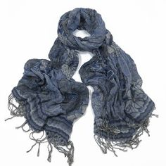 ladies scarf Imogen design scarves shawls wrap neck soft fashion