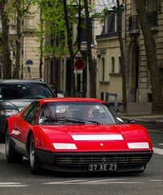Ferrari 512BB still my favorite Top Trumps car