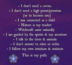 Why do people hate Wicca so much?