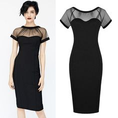 plus midi dress length