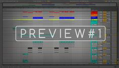 This is professional progressive house template for #Ableton Live. It has a bright, rich melodic sound with pleasant festival house atmosphere. Click to listen audio preview -> http://go.prbx.co/1rr4ulJ