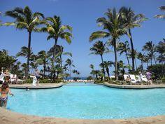 Ritz Carlton, Maui