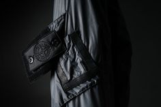 stone island shadow project outerwear collection fall 2013