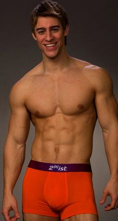Luke-Guldan-Male-Underwear-Model-2 | Flickr - Photo Sharing!