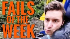 cool Fails of the Week