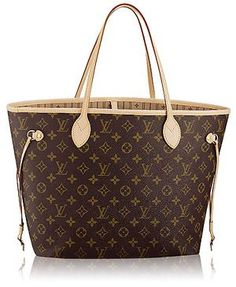 Louis Vuitton Neverfull Damier Louis Vuitton Handbags #lv bags#louis vuitton#bags