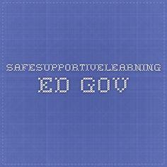 safesupportivelearning.ed.gov