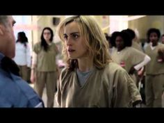 All Alex & Piper scenes in chronological order #oitnb #vauseman #pipex