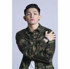Joao Micael Constancia #boybandPH Joao Constancia, Pinoy, Military Jacket, Crushes, Hero, Pretty, Characters, Writing, Field Jacket
