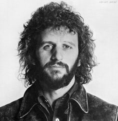 Once upon a time Ringo Starr