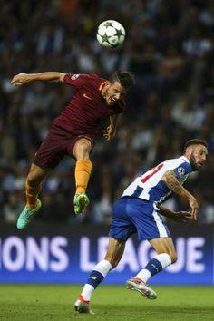 LC: FC Porto-Roma 16/17