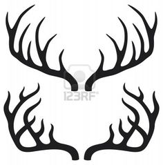 Deer Head Stock Illustrations, Cliparts And Royalty Free Deer Head Vectors