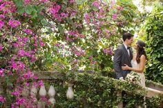Picture-Perfect Hacienda Wedding at Rio Grande, Puerto Rico