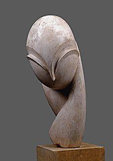 Brancusi, a major influence in my art
