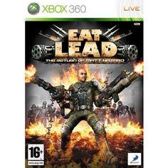 Eat Lead: The Return of Matt Hazard (Xbox 360) - 1 235.00 руб. - Купить