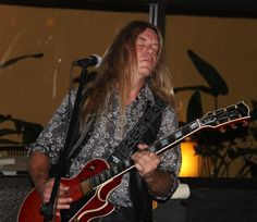 Check out Jimmy Packes on ReverbNation