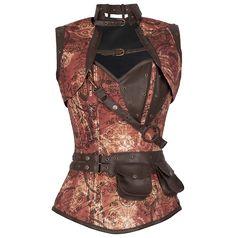 http://www.corsetdea