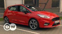 Sporty: Ford Fiesta ST-Line   DW English
