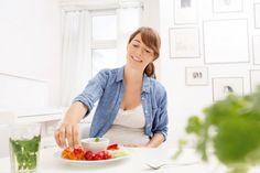 Bien manger pendant la grossesse Nutrition, Healthy Food, Pregnancy, Health, Recipies