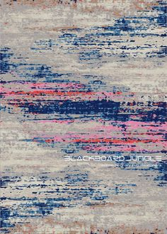 Matrix 54 ...... Grunge design rug ... rugs South Africa