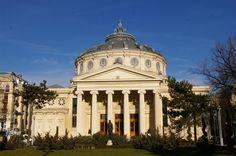 L'interview de Guilhem, en Roumanie - Aux 5 coins du monde