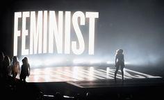 Quatro razões para você se assumir feminista
