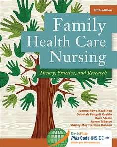 Prepare for the real world of family nursing care! Explore family nursing the way it is practiced today-with an evidence-based, clinical focus built on a firm foundation of theory and research. From health promotion to end of life, this text shows how caring for families can be planned based on current evidence of effectiveness. Now with more coverage of chronic disorders and increased emphasis on how to apply what you've learned to clinical practice.